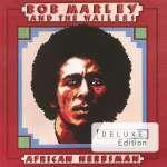 Bob Marley: African Herbsman (1)