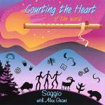 Courting The Heart Of The Worl
