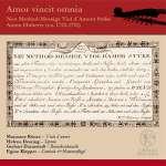 Amor vincit omnia - Neu Method-Messige Viol d'Amour Stüke