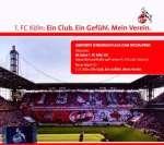 1. FC Köln: Ein Club. Ein Gefühl...