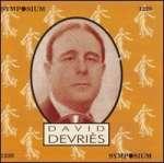 David Devries singt Arien & Lieder