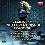 Alexander von Zemlinsky (1871-1942): Eine florentinische Tragödie op. 16 (1)