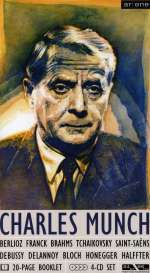 Charles Munch dirigiert (2)