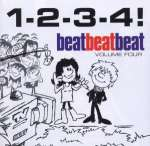 1-2-3-4! Beat, Beat, Beat Vol. 4