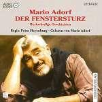 Hörbücher: Mario Adorf liest Merkwürdige Geschichten