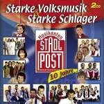 10 Jahre Musikanten-Stadlpost - 40 Top-Hits