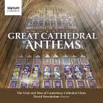 Great Cathedral Anthems (2)