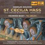 Charles Gounod: Messe G-Dur op. 12 'Cäcilienmesse' (2)