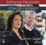 Adrianne Pieczonka sings Strauss - Wagner
