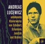 Andreas Lucewicz, Klavier