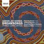 Aaron Jay Kernis: Violakonzert