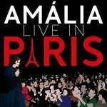 Amália Rodrigues: Live In Paris