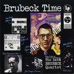 Dave Brubeck (1920-2012): Brubeck Time (3)