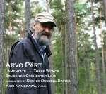 Arvo Pärt: Lamentate für Klavier & Orchester