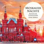 Red Star Red Army Chorus - Moskauer Nächte