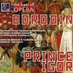 Alexander Borodin (1833-1887): Fürst Igor (Ausz.)