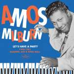 Amos Milburn: Let'S Have A Party