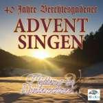 Berchtesgadener Adventsingen-40 Jahre: Mitten im Winterschnee