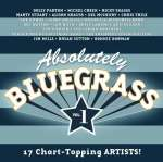 Absolutely Bluegrass Vo