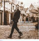 Alec Frank-Gemmill - Before Mozart