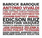 Berliner Barock Solisten - Barock, Barock