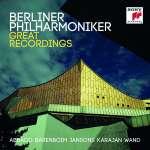 Berliner Philharmoniker - Great Recordings (1)
