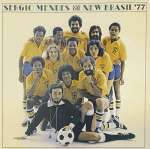 And The New Brasil '77 (SHM-CD)