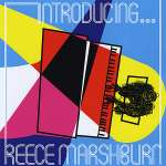 Reece Marshburn: Introducing