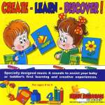 Create-Learn-Discover