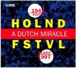 50 Years Holland Festival 'A Dutch Miracle'