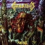 Crematory: Awake