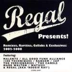 Regal Presents