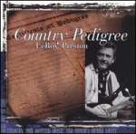 Country Pedigree