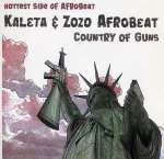 Country Of Guns