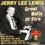 Great Balls Of Fire-50 Greatest H