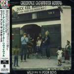 Creedence Clearwater Revival: Willy And The Poor Boys (1)