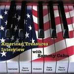 American Treasures Interviews
