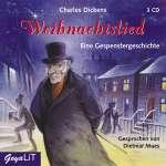 Charles Dickens: Ein Weihnachtslied
