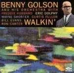 Benny Golson: Walkin'
