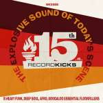 Record Kicks 15Th