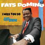 I Miss You So+Just Domino+6 Bonus Tracks