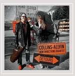 Collins-Allvin New Directions Quartet: Detours