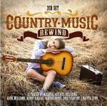Country Music Rewind - Various