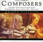 Great Composers (Madacy)