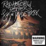 Red Hot Chili Peppers: Live In Hyde Park