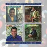 Charley Pride's 10th Album - From Me To You - Sings Heart Songs - I'm Just Me