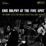 At The Five Spot (Hybrid-SACD)