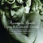 Arcangelo Corelli (1653-1713): Concerti grossi op. 6 Nr. 1-12 (11)