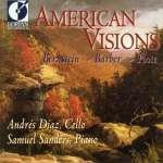 Andrez Diaz - American Visions
