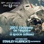 2001: A Space Odyssey (50th Anniversary) + Many More
